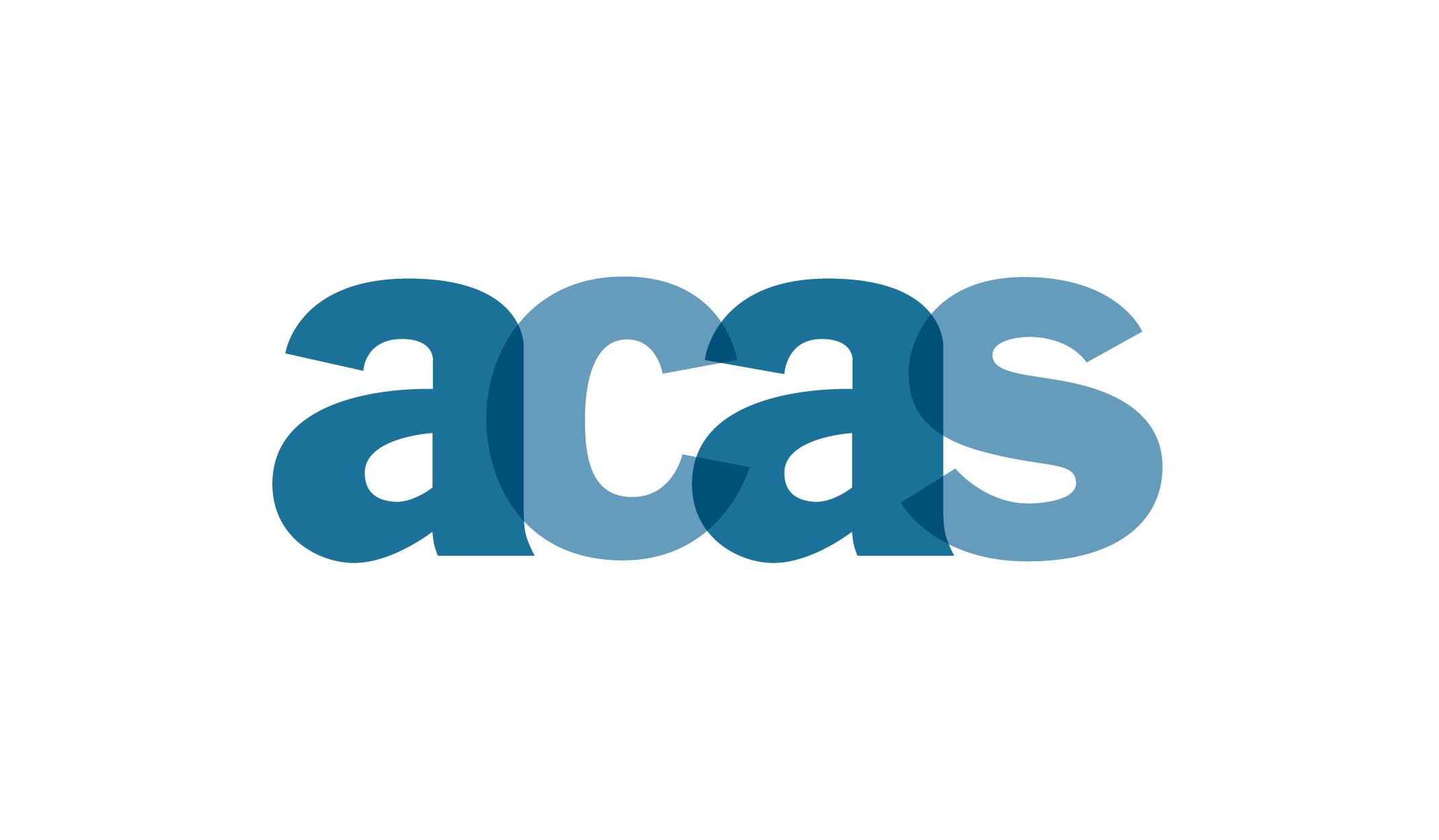 Logo of Acas East Midlands
