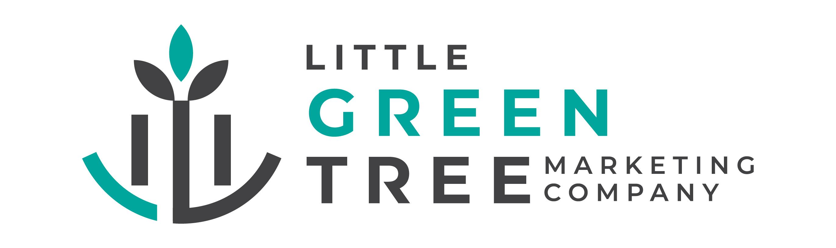 Logo of LITTLE GREEN TREE MARKETING LIMITED